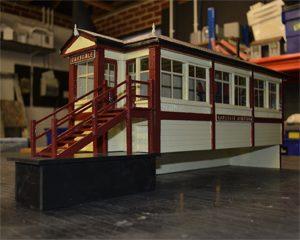 Bespoke Model 4 Small
