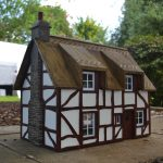 New Prototype 16mm Cottage