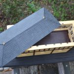 Gauge 1 Signal Box removable roof.