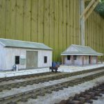 16mm Mid Ilovo Goods Shed