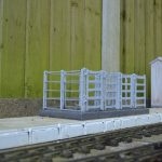 16mm Mid Ilovo Cattle Dock