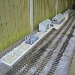 16mm Mid Ilovo Platform