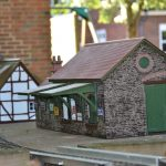 16mm Lynton Goods Shed
