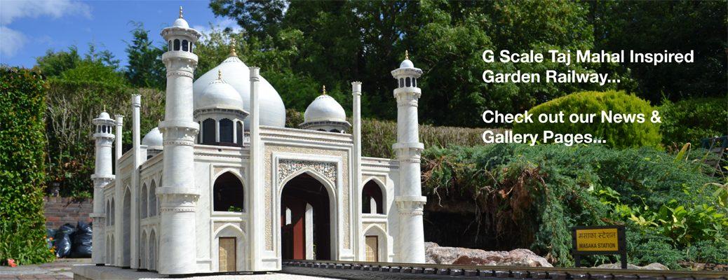 Featured Image Taj Mahal 2