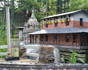 Gurhka Railway Small