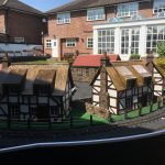 New! 16mm Prototype Cottages