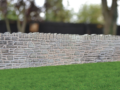 BM030 16mm Stone Walling – Flat Pack Only