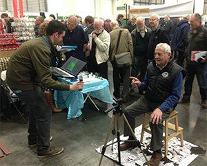 Peterborough Exhibition 1