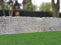 BM034 Gauge 1 Stone Walling – Flat Pack Only