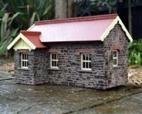 16mm (Buildings)